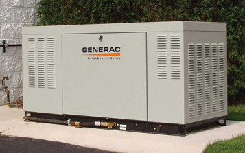 Generator Commercial