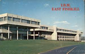 IBM East Fishkill