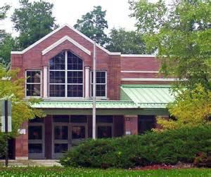 Pine Bush School